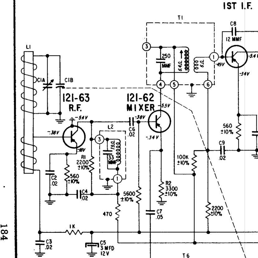 Rustyboltinfowordpress Page 4 Electronics Stuff A Lot About. Here Is Where You Can Find This And Other Zenith Radio Schematics Tr Torrepairsschematics. Wiring. Zenith Transistor Radio Schematics At Scoala.co